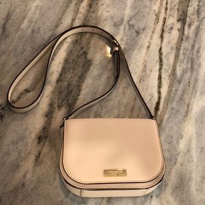 Kate spade small crossbody purse
